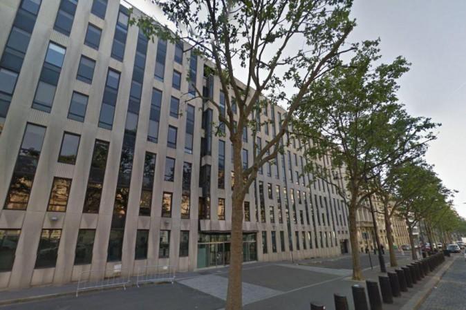 Lettera esplosiva a Parigia sede del Fondo MonetarioInternazionale, un ferito