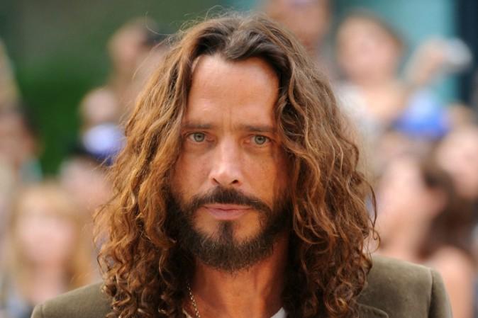 La lettera della moglie di Chris Cornell al marito