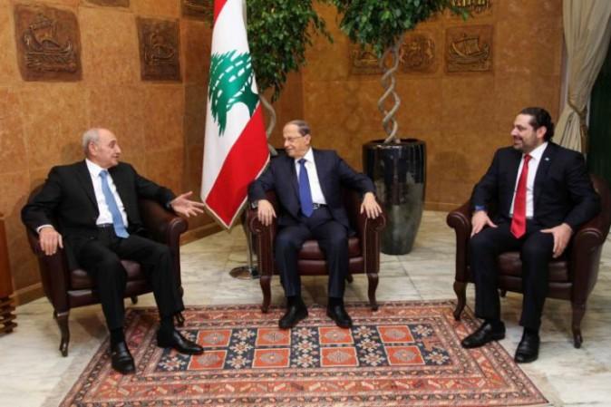 Libano: costituito nuovo gabinetto