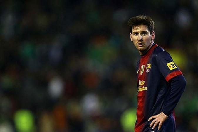 Messi condannato, 21 mesi per frode fiscale
