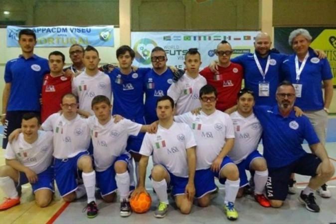 Home Calcio Nazionale Italia ancora campione del Mondo: vincono