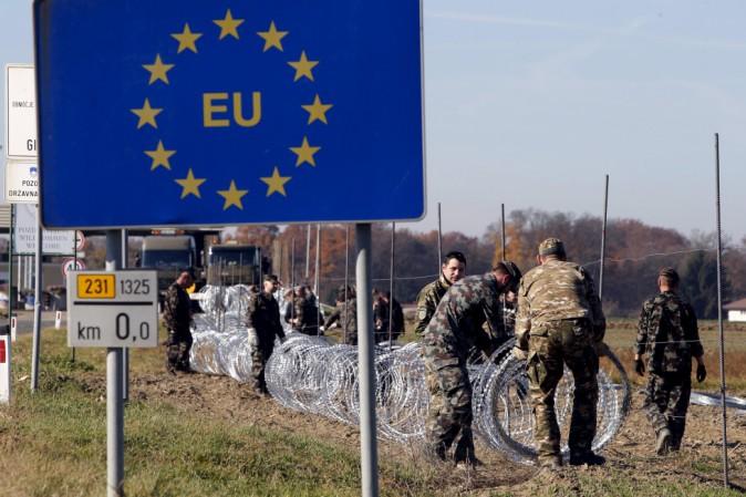 Ue: i controlli alle frontiere interne Schengen prorogati fino a febbraio