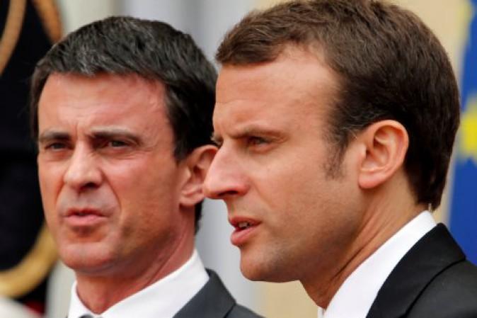 L'ex premier socialista Valls sarà candidato in lista Macron