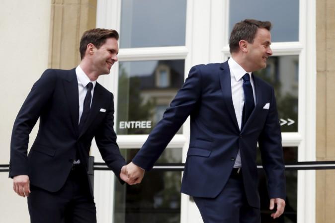 Primo Matrimonio Gay Toscana : Il primo matrimonio gay di un premier nell unione europea
