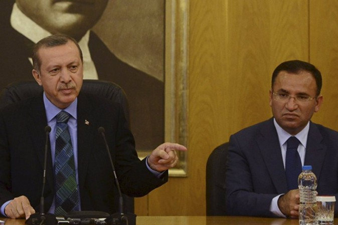 Erdogan alla Germania: