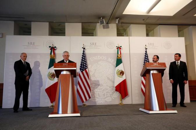Trump, messicano espulso si suicida prima del rimpatrio