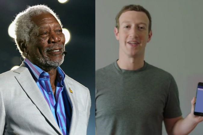 Mark Zuckerberg presenta il nuovo progetto chiamato Jarvis