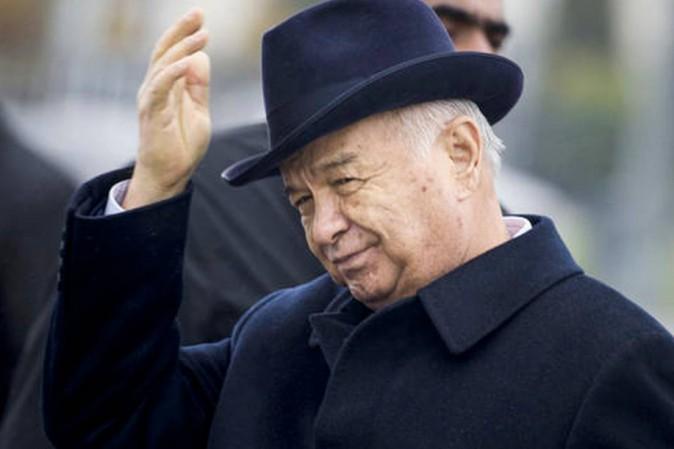 Morto il presidente Islam Karimov vuoto di potere in Uzbekistan