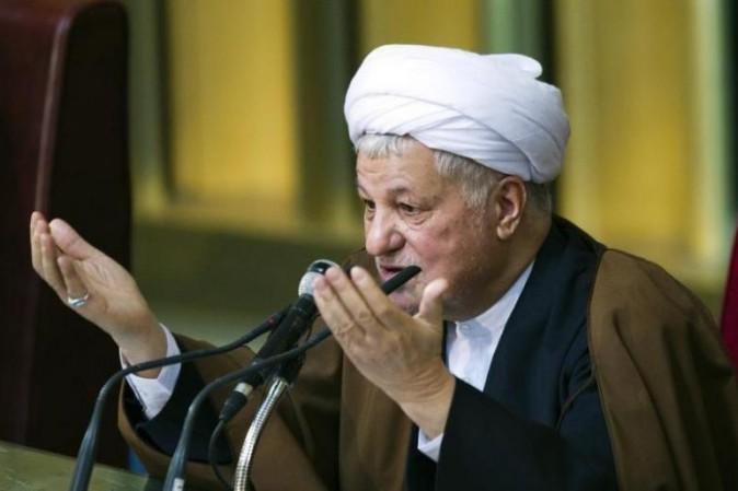 È morto l'ex presidente iraniano Rafsanjani