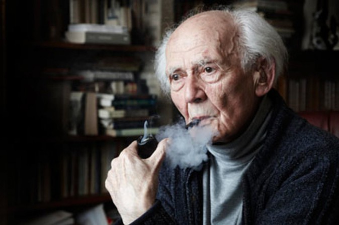 a look into life and works of zygmunt bauman We are shown that the mechanisms of fashion, to constantly create demand and obsolescence, have been riddled into every aspect of life the preoccupations of keeping up, bauman argues, have become a chief distraction from the questions of life.