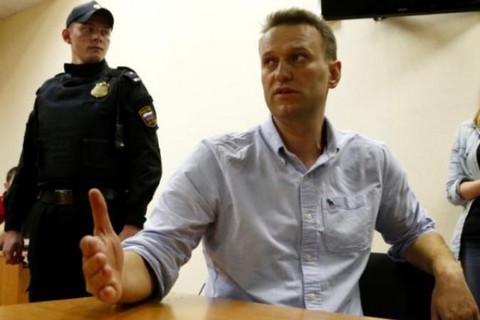 Mosca, manifestazione contro la corruzione: arrestato Navalny, il blogger anti-Putin