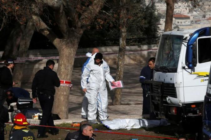 Nove arresti per l'attentato a Gerusalemme, tra loro parenti del terrorista