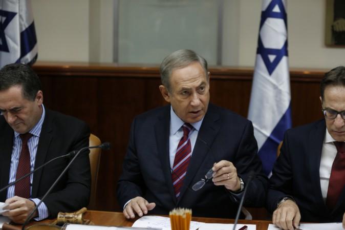 Colonie, Netanyahu ritira ambasciatori
