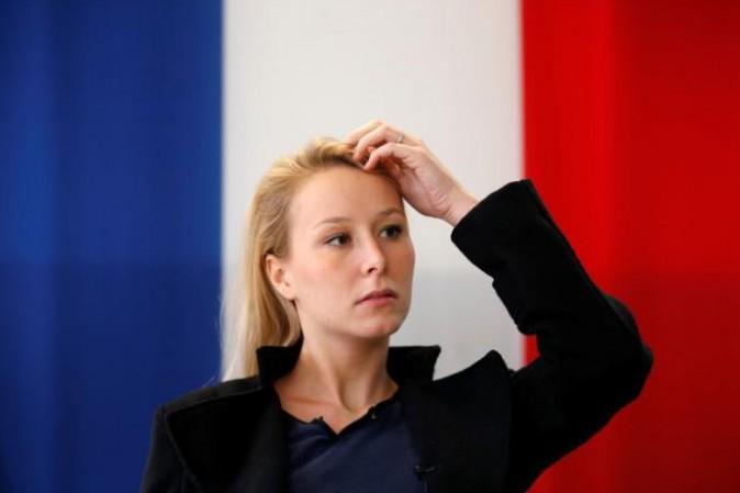 I media francesi: Marion Marechal Le Pen si ritira dalla vita politica
