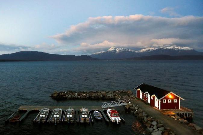 Illy presenta il Rapporto sulla felicità: Norvegia prima