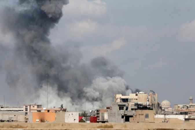 Iraq, inviato Usa: combattenti Isis ormai in trappola a Mosul