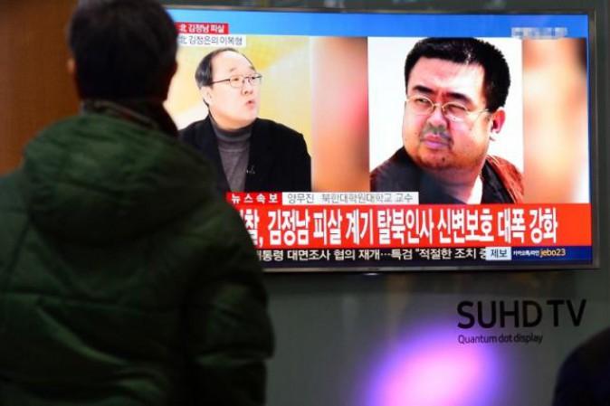 Corea Nord: omicidio Kim; nordcoreano arrestato sarà espulso
