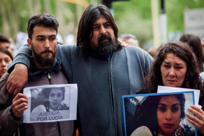 Argentina. La morte atroce di Lucia