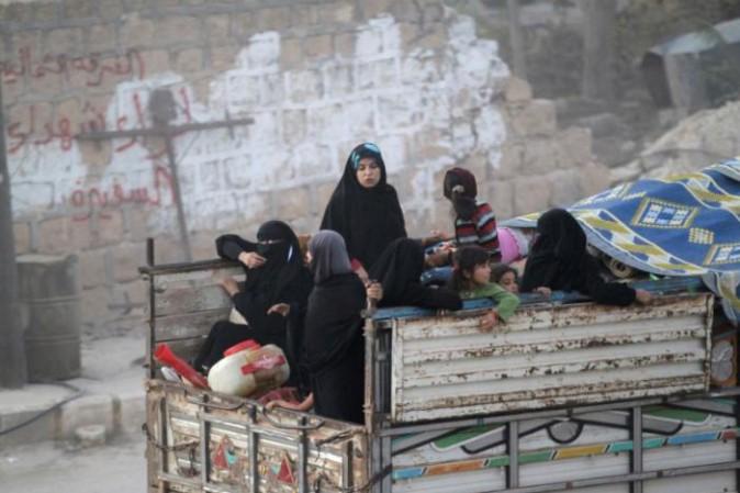 Kerry accusa Mosca e Damasco di crimini di guerra ad Aleppo