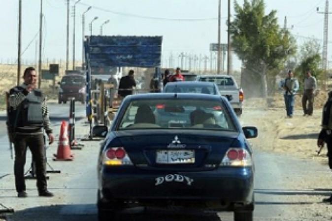 Egitto, otto agenti di polizia uccisi a Sud del Cairo
