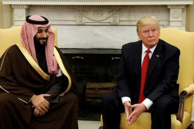 Trump in Arabia Saudita: la strategia del riavvicinamento