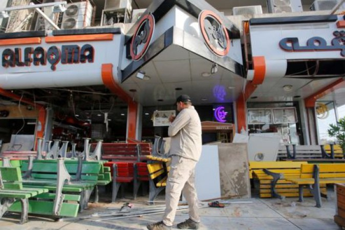 Baghdad, autobomba in gelateria: 10 morti