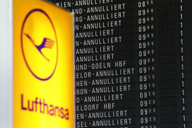 Lufthansa: piloti tornano a scioperare