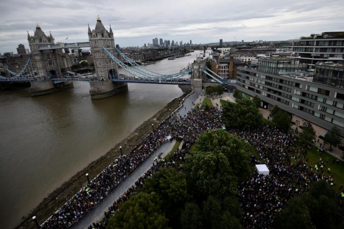 Londra, identificati due attentatori