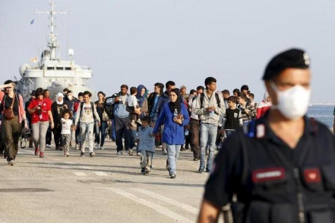 Traffico di migranti siriani tra Como e il Nord Europa: venti arresti