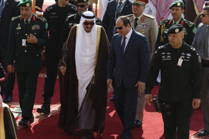 Egitto: accordi miliardari con l'Arabia Saudita, e ora arriva la Francia