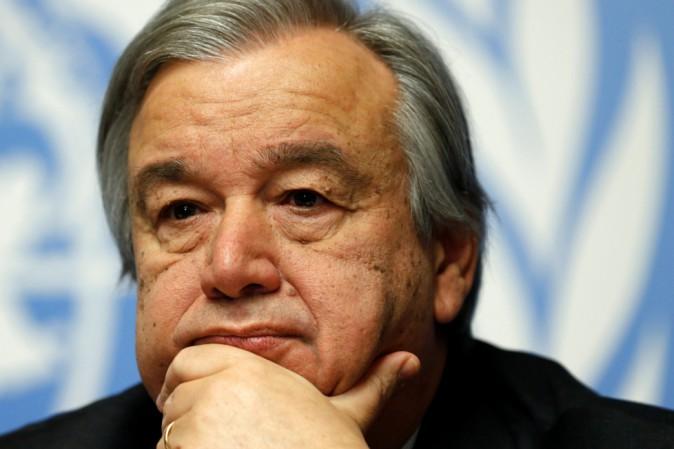 Onu: Napolitano, con nomina Guterres interesse per migranti e attenzione a Ue