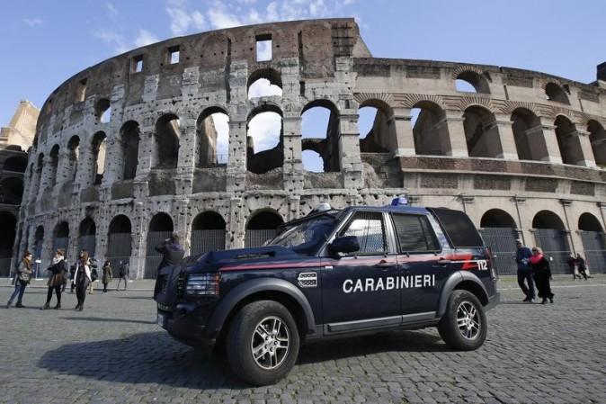 Lazio: arrestato un affiliato all'organizzazione Ansar Al-Sharia