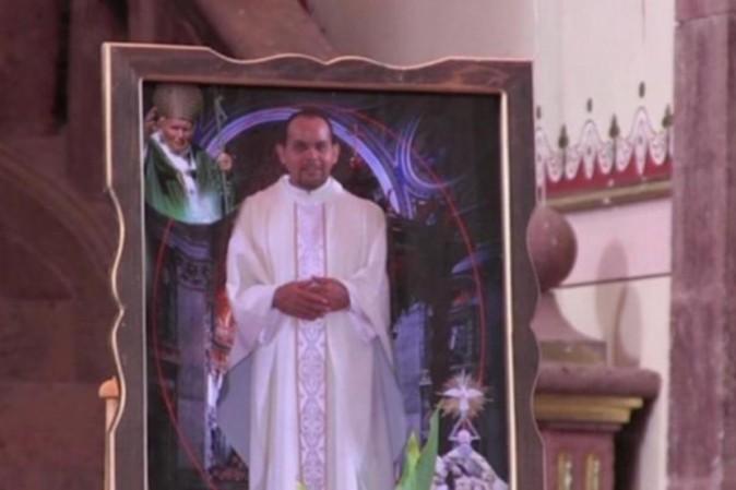 Un prete cattolico è stato rapito e ucciso in Messico