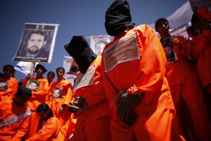 Farnesina, Italia accoglie detenuto Guantanamo