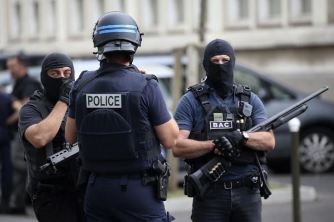 Francia, 4 arresti per terrorismo:
