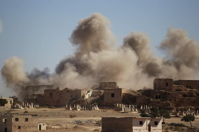 Siria: Unicef, 22 i bambini uccisi in attacco scuola