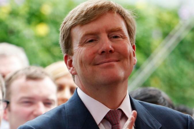 Il re d'Olanda pilota in incognito per 21 anni