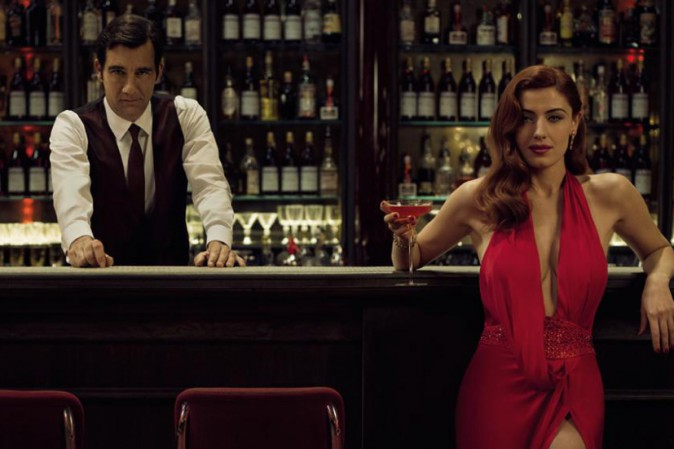 Campari Red Diaries: i cocktail raccontati come forma d'arte