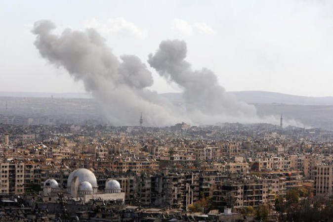 Siria, esercito di Assad conquista un altro quartiere di Aleppo