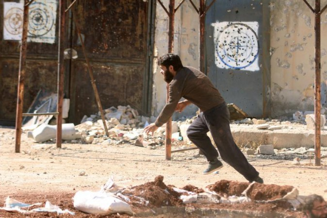 Siria: tv, offensiva insorti ad Aleppo per rompere assedio