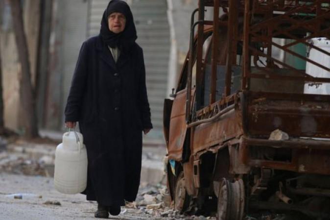 Siria: Mosca, al via vasta operazione a Idlib e Homs