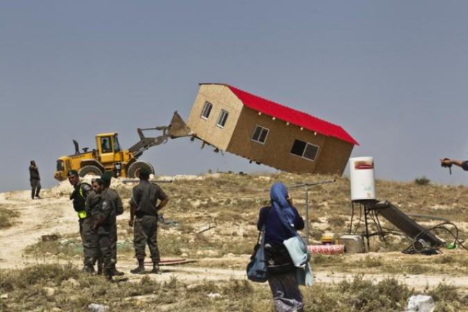 Mo: Israele approva legge 'regolarizzazione' insediamenti