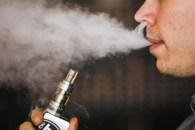 Sigarette elettroniche: i vapori potrebbero alterare DNA del sangue