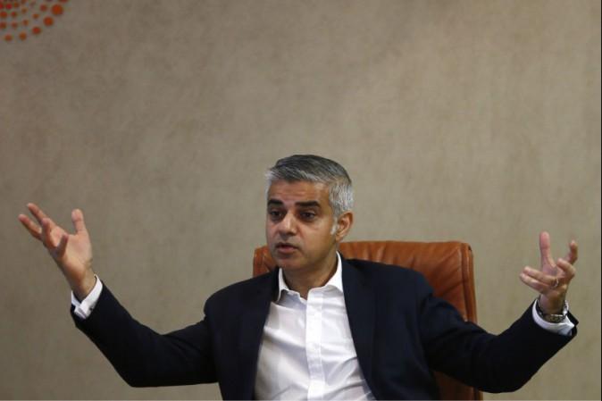 Il messaggio di solidarietà inviato dal sindaco di Londra agli europei