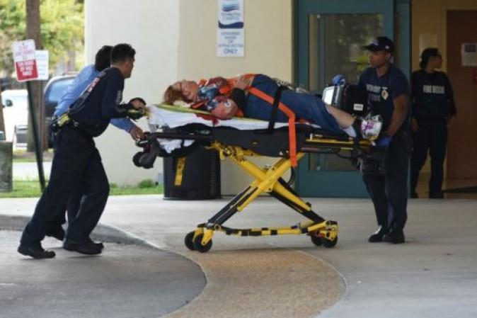 USA, sparatoria all'aeroporto di Fort Lauderdale, 5 morti