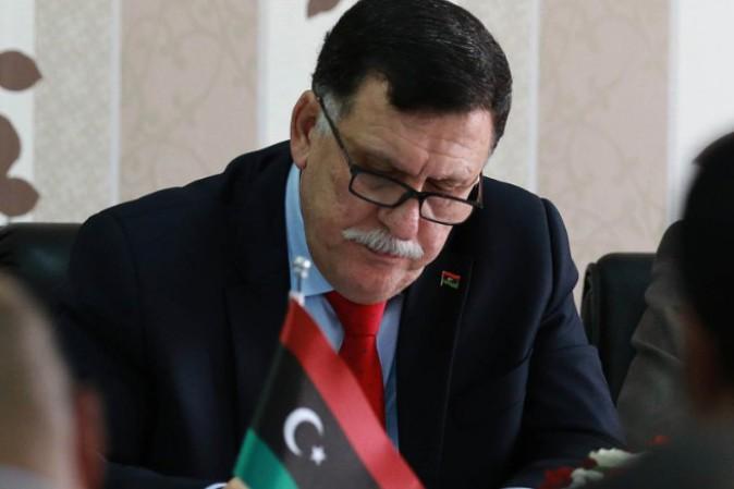 Libia: 'spari su convoglio Sarraj'