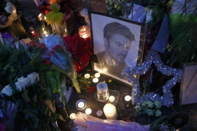 George Michael: rivelata la causa della morte