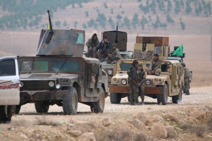 Allarme Unicef per la Siria: Manbij è una trappola per 35mila bimbi