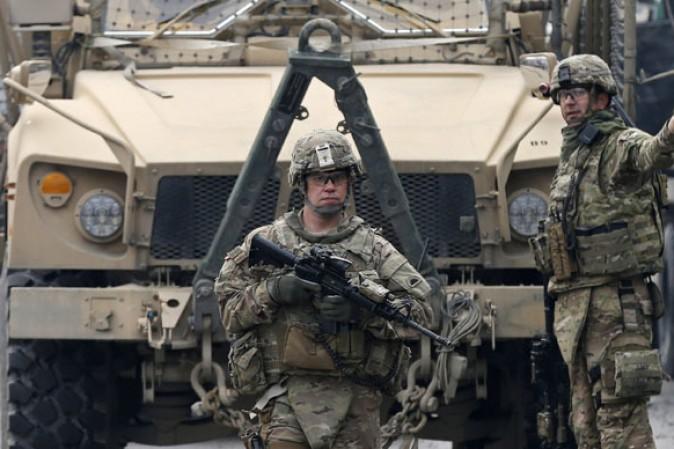 Obama lascia 8.400 soldati in Afghanistan