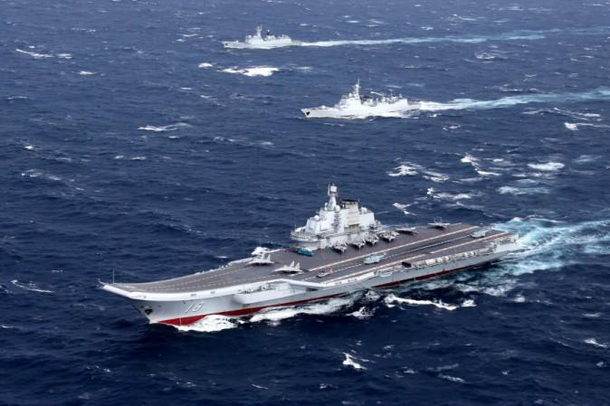 Cina contro gli Usa: